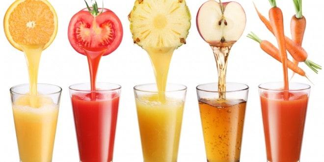 Top 4 Health Benefits Of Juicing