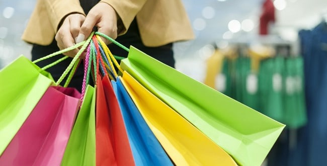How To Stop Buying So Much Junk
