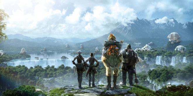 Where To Get Cheap Final Fantasy XIV Gil