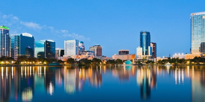 This Summer, Spend Your Vacation In Orlando, Florida
