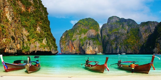 Phuket Island – The Perfect Place For A Cleansing Holiday