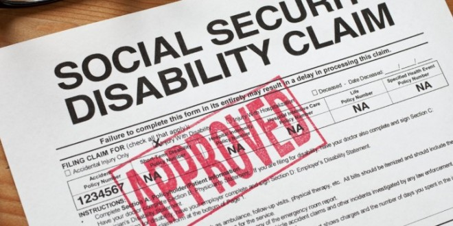 Social Security Disability Help – SSDS