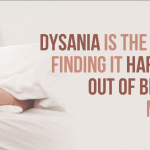 heal dysania