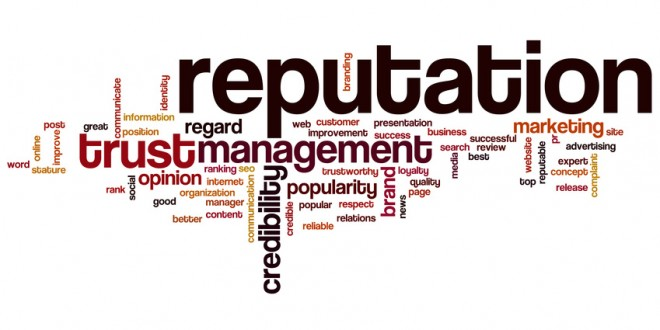 Managing Your Online Reputation With ReputationCloud