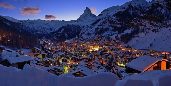 Zermatt Accommodation For Your Ultimate Swiss Getaway