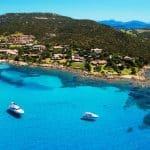 travel to Sardinia and experience the beautiful sea