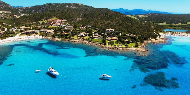 Traveling To The Sardinian Coastline? Here's What You Should Know