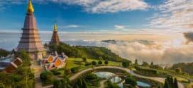 Chiang Mai – The Hidden Jewel Of Thailand