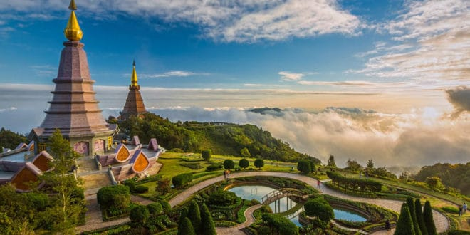 Chiang Mai – The Hidden Jewel Of Thailand