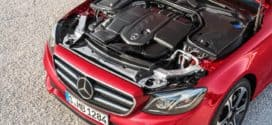 The Diesel Engine: Power And Performance
