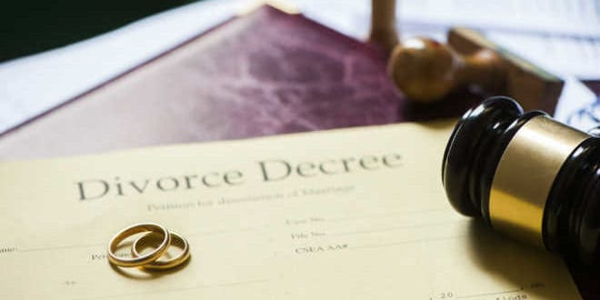 Four Tips To Finding The Right Divorce Attorney For You