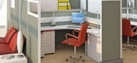 Cubicle Health: Keep Your Workspace Clean & Healthy