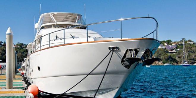 4 Tips For Good Boat Maintenance