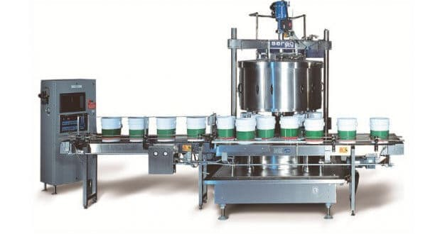 Choosing the Right Filling Machine: Three Tips To Consider