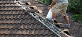 Roof Repairs: Why Hiring Experts Matters