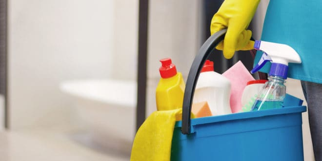 3 Reasons Professional Cleaning Is a Must for Your Industrial Business