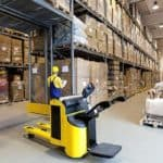 Warehouse safety is important to ensure workplace safety