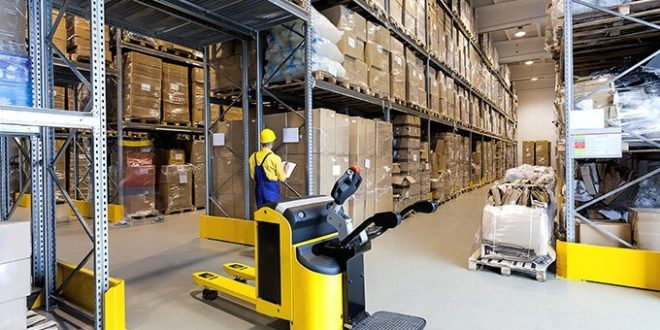 3 Tips To Ensuring Warehouse Safety