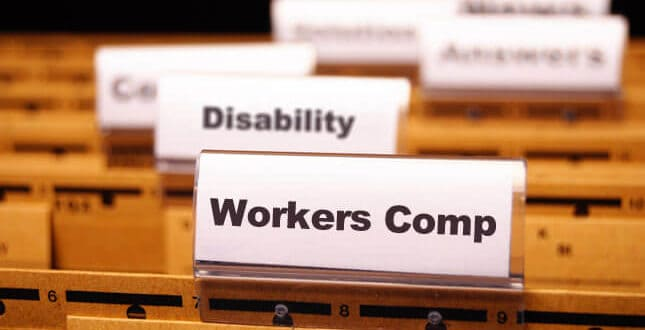 Reasons To File A Workers Compensation Claim