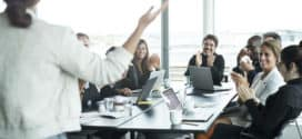 4 Easy Ways To Show Appreciation For Employees And To Improve Office Morale
