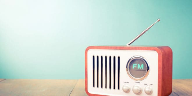 How The Radio Changed The World