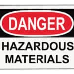 handling hazardous substances safely