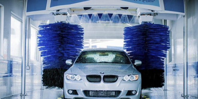 Car Wash Facility Maintenance Tips