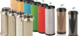 The Importance of Compressed Air Filtration