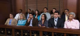 Types Of Witnesses In A Jury Trial