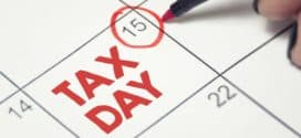 Tax Day Hacks: Make The IRS Seem Less Intimidating
