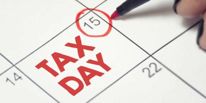 Tax Day Hacks: Make The IRS Seem Less Intimidating