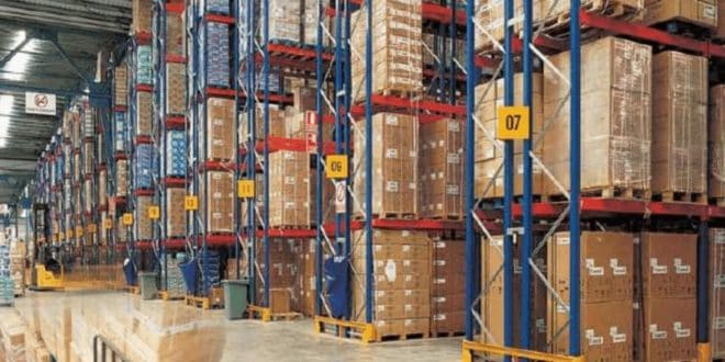 The Differences Between Warehouses And Distribution Centers