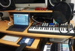Tips For Building A Music Studio In Your Apartment