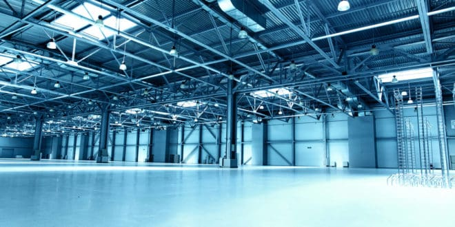 Important Things To Consider Before Buying An Industrial Property