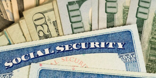 Understanding Social Security Benefits