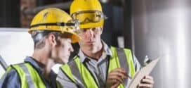 Finding the Right Communication System for Site Safety