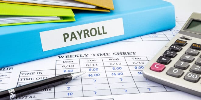 Things To Consider When Outsourcing Payroll For Your Company