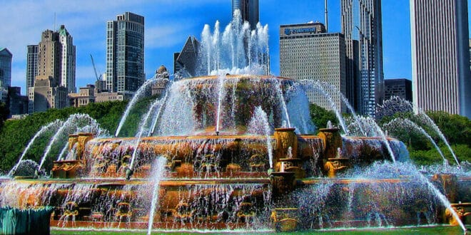 Your Chicago Tourist Checklist For A Perfect Trip