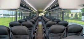 Things To Know Before Chartering A Bus