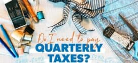 Do You Have To Pay Your Taxes Quarterly As An Independent Contractor?