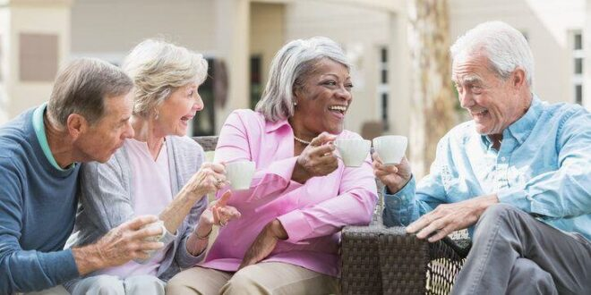3 Ways To Help Seniors Remain Independent