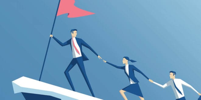 The Right Tools In Becoming An Effective Leader